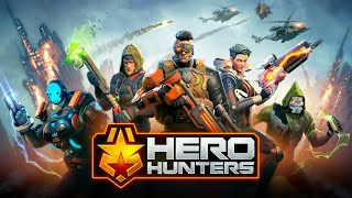 Hero Hunters - Google Play