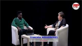 [ Françoise Wasservogel ]