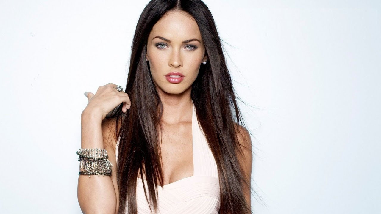 megan fox 16 years in 67 seconds youtube