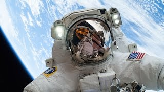 BBC 6 Minute English_May 14, 2015 - The First Space Walk