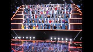 «Ну ка все вместе» «Россия 1» открывает новые имена