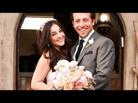 Curly Sue Star Alisan Porter, 31, Welcomes a Baby Boy