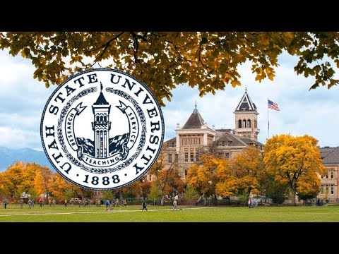THE UTAH STATE UNIVERSITY EXPERIENCE IN FIVE MINUTES