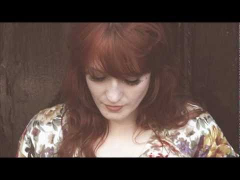 Florence Welch reads Lovesong by Ted Hughes (audio)