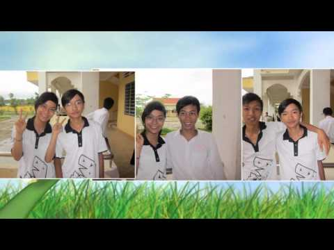 Kỷ niệm lớp 12A3- Trường THPT Võ Văn Kiệt( Năm học 2010-2011)