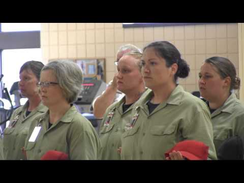 "Minnesota's Prison ""Boot Camp"" for Women Moves to Shakopee"