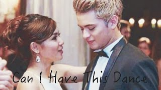 Jadine & Zanessa || Can I Have This Dance ♡