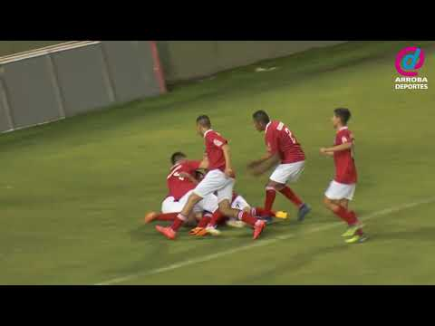 Futbol de los Barrios  Villa Primavera 1 vs. Ceferino 2