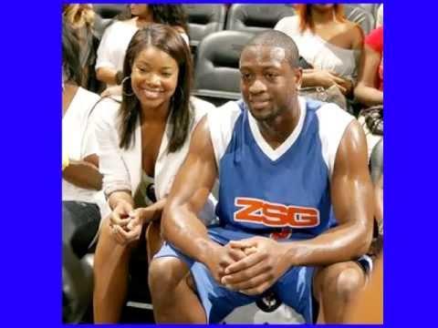 Dwayne Wade & Gabrielle Union; A Love Story