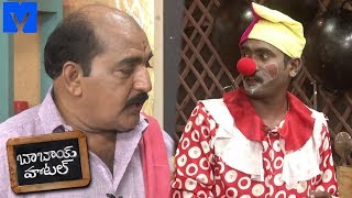 Babai Hotel 7th December 2018 Promo - Cooking Show - Raja Babu,Jabardasth Jithender
