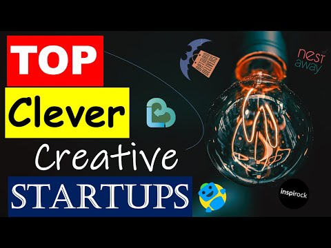 Top 10 Best Creative and Innovative Startups in India | Top 10 Interesting Ideas by Indians |