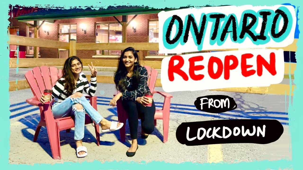 3 random evenings after Ontario reopening ||PRAHALICKA MYAKALA||VLOG CANADA|| CANADA TELUGU VLOGS