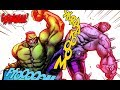 The Immortal Hulk Fights & Nearly Defeats Weapon H