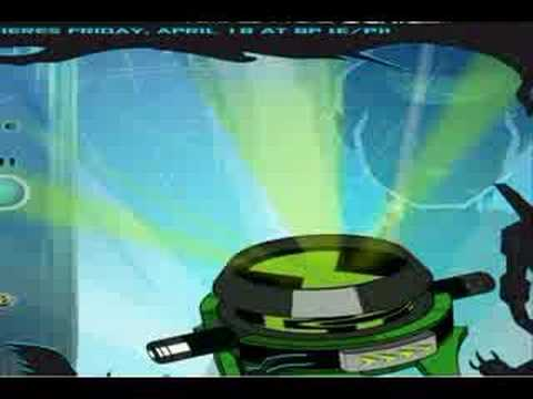 Ben 10 Alien Invasion