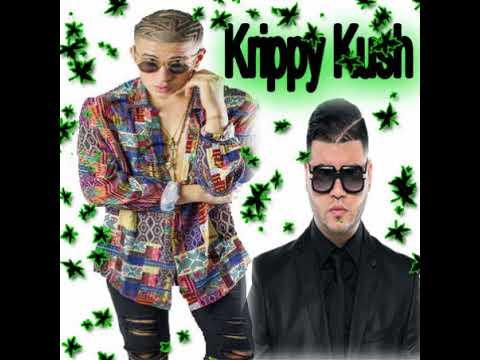 Bad Bunny Farruko   Krippy Kush
