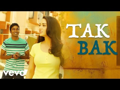 Thangamagan - Tak Bak Video | Anirudh Ravichander | Dhanush