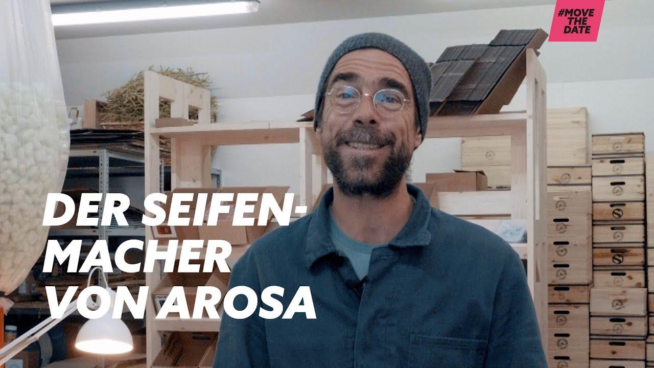 Seifenmacher von Arosa