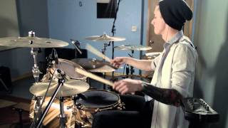 Luke Holland - Animals As Leaders - Kascade Drum Cover