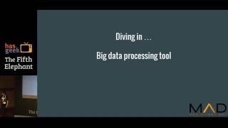 Looking under the hood - demystifying data tools