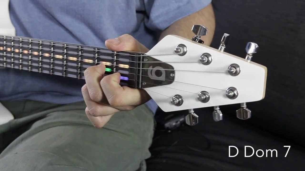 How To Play D Chord Variations On The Guitar Video Guitar Lesson