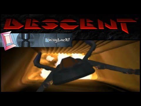 Wayback - Descent (March 1995)