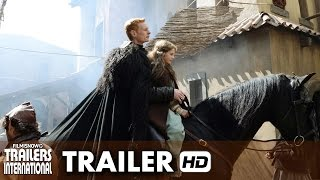 A Herdeira Trailer Oficial Legendado [HD]