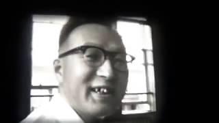 「昭和36年の青森市1」青森まちかど歴史の庵「奏海」の会提供