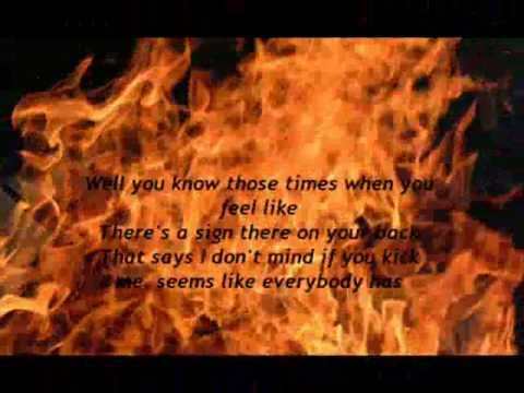 If You're Going Through Hell Rodney Atkins Lyrics