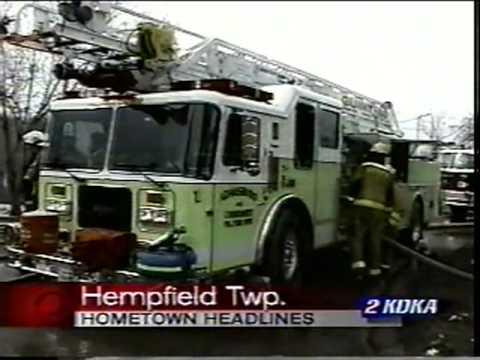 KDKA Hometown Headlines