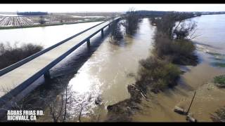 Oroville Dam Drone Video(Gregory Fischer via Storyful To use this video in a broadcast or monetized player, contact licensing@storyful.com. See and search Storyful Licensed Videos ..., 2017-02-13T19:02:36.000Z)