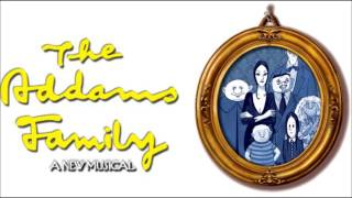 Two Things - The Addams Family