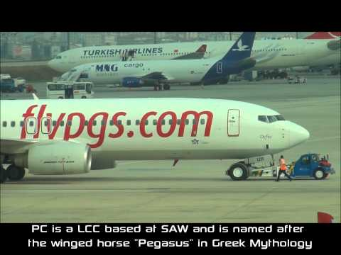 Istanbul Ataturk International Airport - Love your Layover PART 2