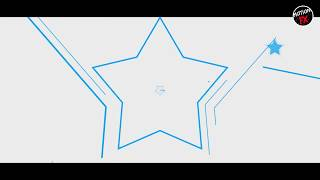 Free 2D Flat Logo Reveal [Ae TEmplate] #2 Motion Fx