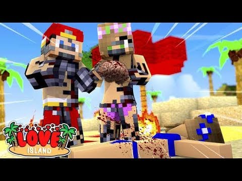 LITTLE ROPO BECOMES A ROBOT AND TERRORISES THE ISLAND!! w/Little Carly and Little Kelly (Minecraft).