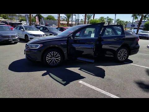 2019 Volkswagen Jetta Palm Springs, Palm Desert, Cathedral City, Coachella Valley, Indio, CA 085026