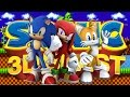 Sonic's 3D Dream Team - Sonic 3D Blast PS2 #1