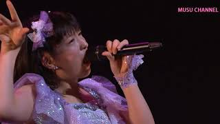 Morning Musume - Chokotto LOVE (Sato Masaki, Kudo Haruka, Haga Akan...