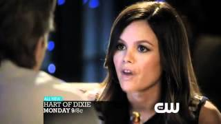 Hart of Dixie Episode 21 - Disaster Drills and Departures Promo Trailer