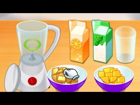 Cook Owl Cookies For Kids   Best Colorful Cooking Games For Kids To Play   Fun Cooking Kitchen Games