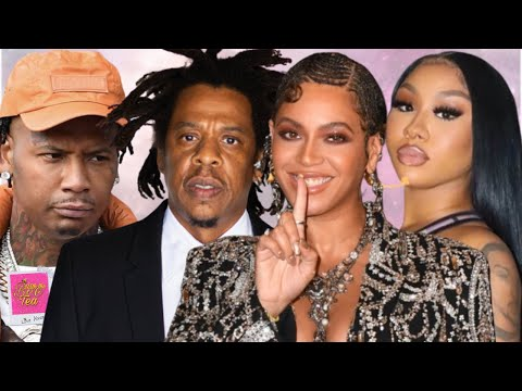 Beyonce is now the 1st black woman to ever..😳😱 | Ari ask Moneybagg if Wockesha is about her🥴