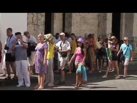 Santo Domingo City Tour  Dominican Republic