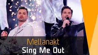 Ola Salo & Peter Jöback – Sing Me Out | Melodifestivalen 2016