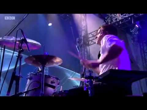Zero Zero (live) - Gerard Way at Reading Festival 2014