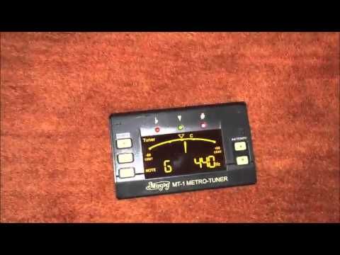 Mugig 3 in 1 Metronome,Tuner Review, Multi function Tuner