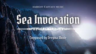 ''Sea Invocation'' Song inspired by The Witcher 3: Skellige Theme, fanmade)