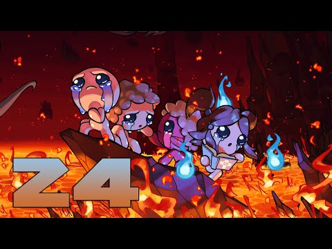 ABYSS - The Binding of Isaac Repentance - Directo 24