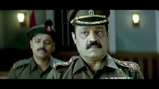 Melvilasam Full Movie | Malayalam Full Movie 2015 Uplaod | മേൽവിലാസം | Suresh Gopi | Parthiban
