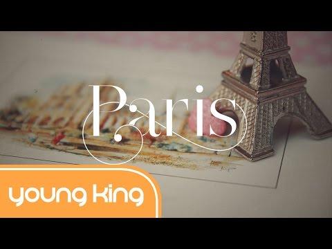 [Lyrics+Vietsub] Paris - The Chainsmokers
