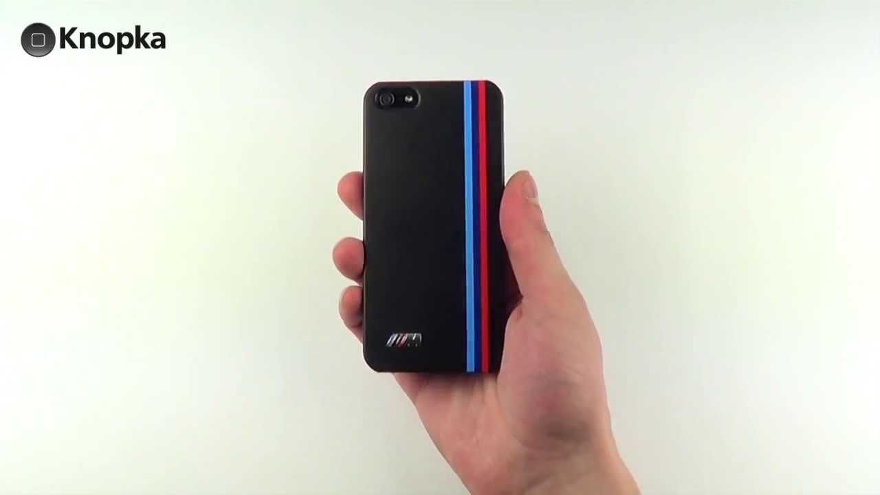 Чехлы для Iphone 5 Cg Mobile Bmw Case  Youtube