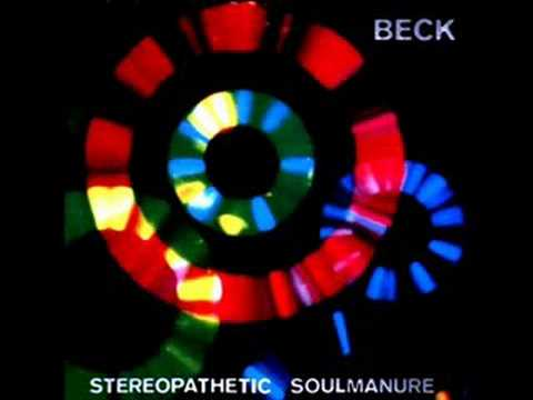 Beck - Rowboat